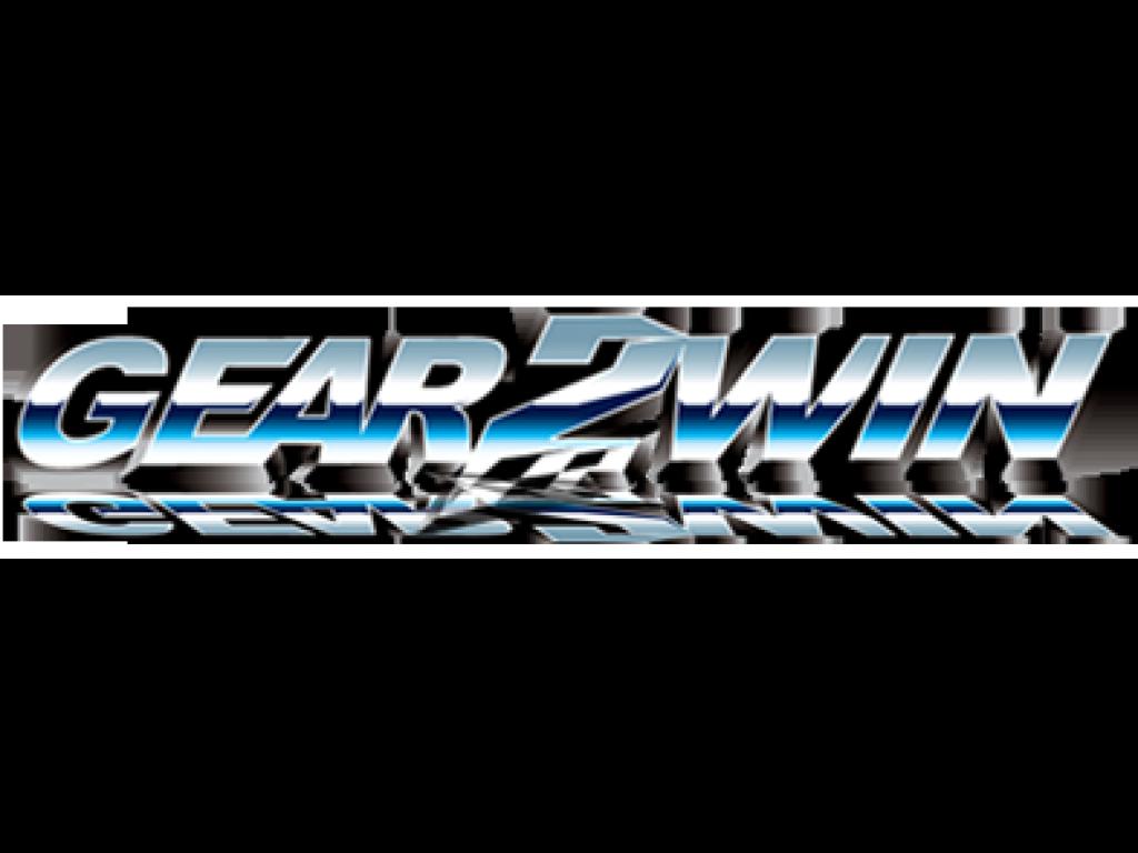 Rijders van Gear 2 Win voor het seizoen 2016