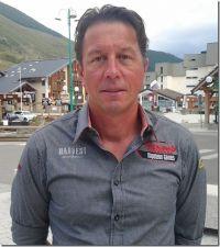 Mario De Clercq is vanaf 1 maart niet langer ploegleider