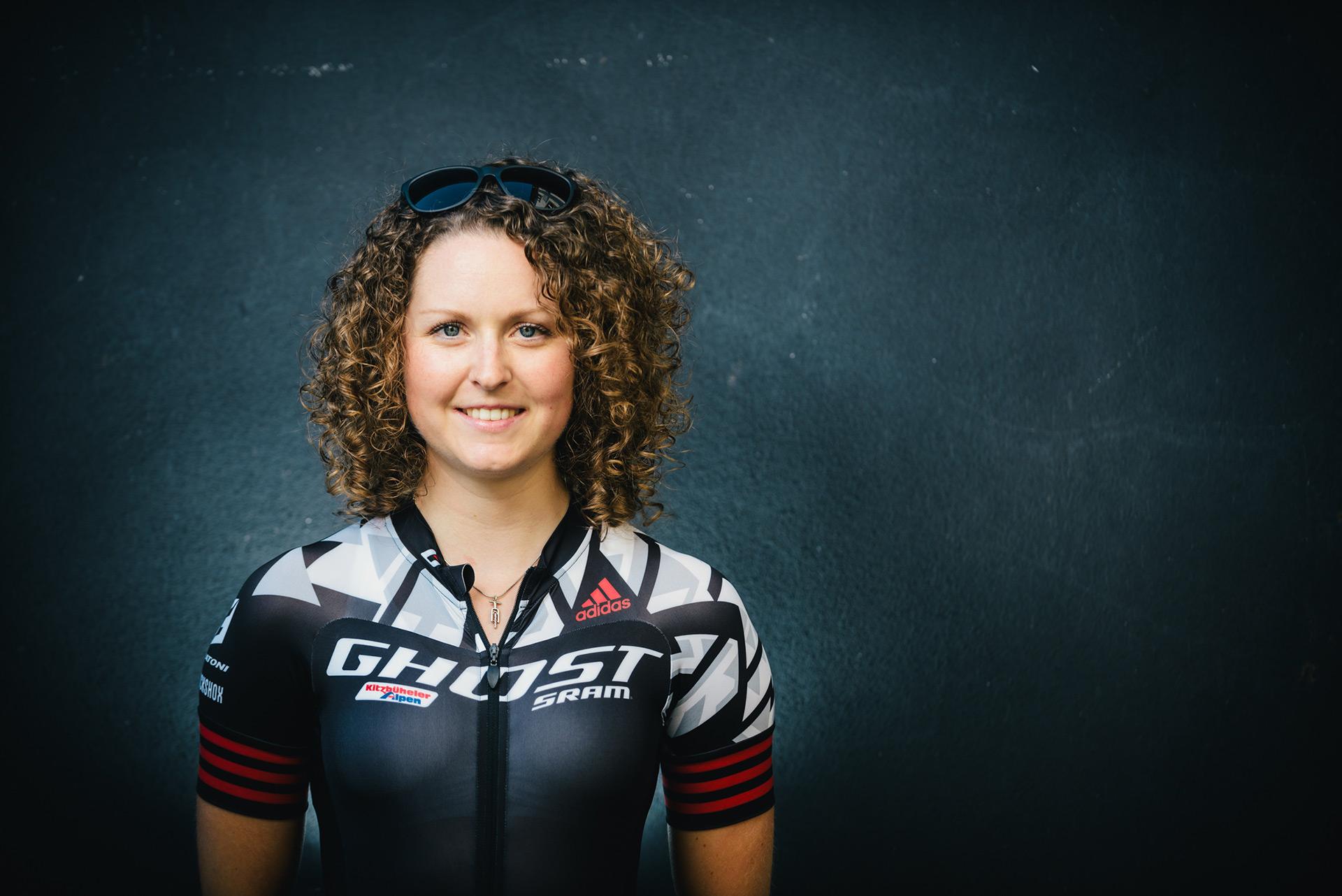 Anne Terpstra naar Ghost Factory Racing Team