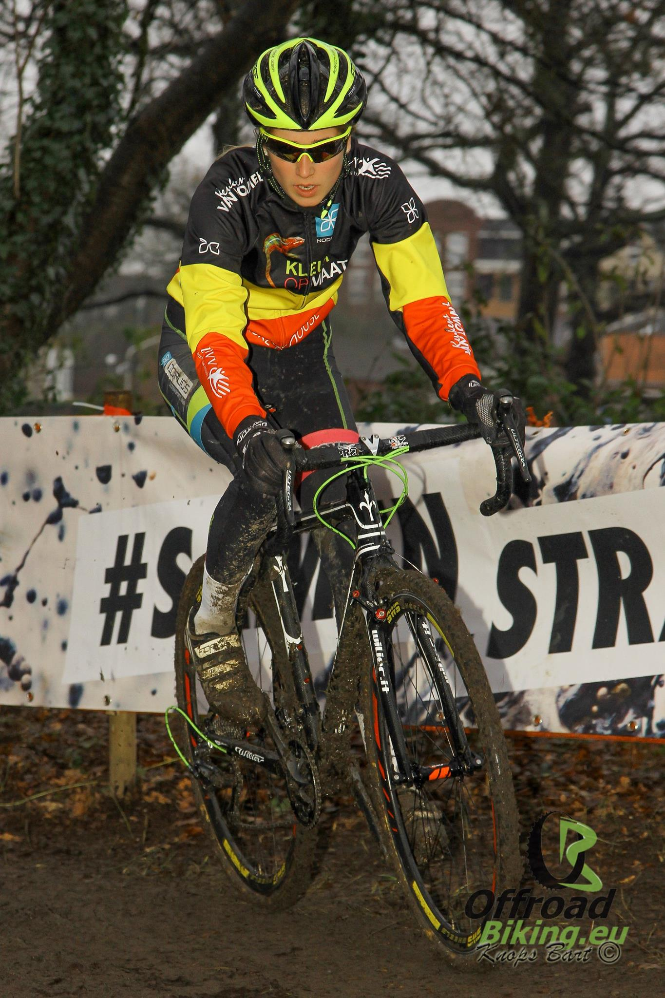 UCI introduces a new Women's U23 category in WC Zolder