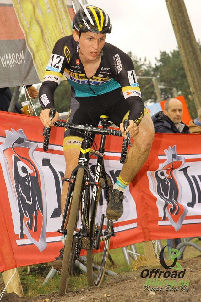 Relaas WK Thijs Aerts