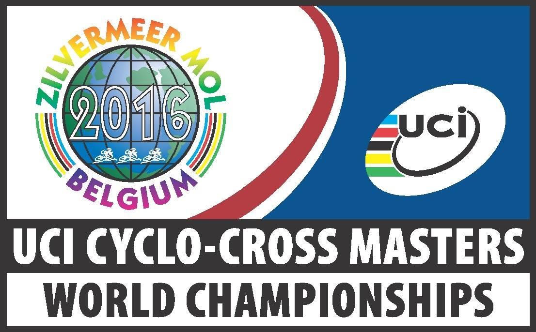 WK Cyclocross voor Masters 2016