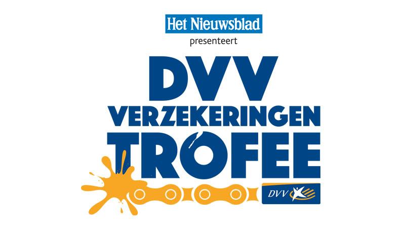 Volgend seizoen spreken we van de DVV Verzekeringen Trofee