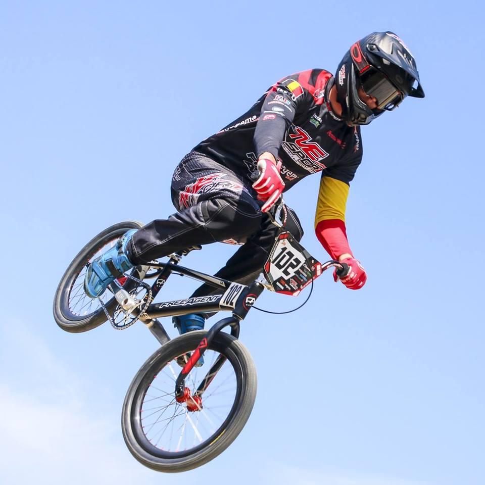 Nationale Selectie bekend voor het UEC BMX European Cup 1 – 2 in Zolder