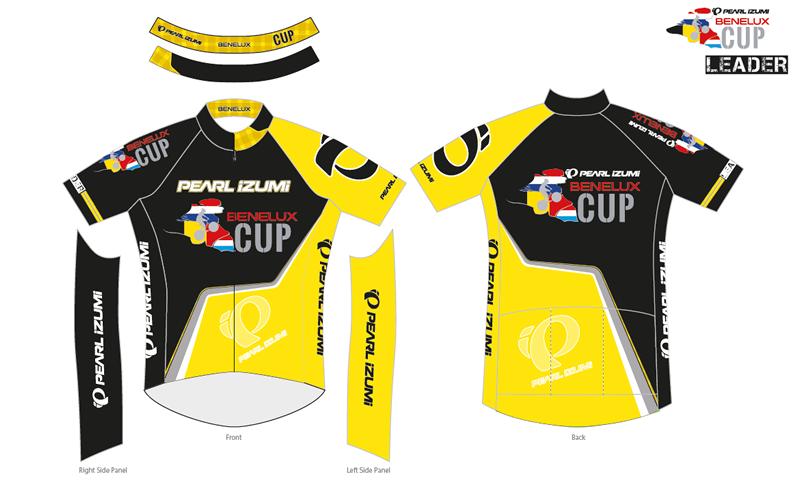 Voorinschrijvingen Pearl Izumi cup zijn gestart