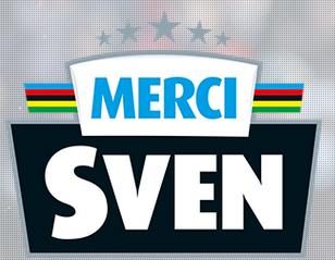 Merci Sven : snapchatverslag