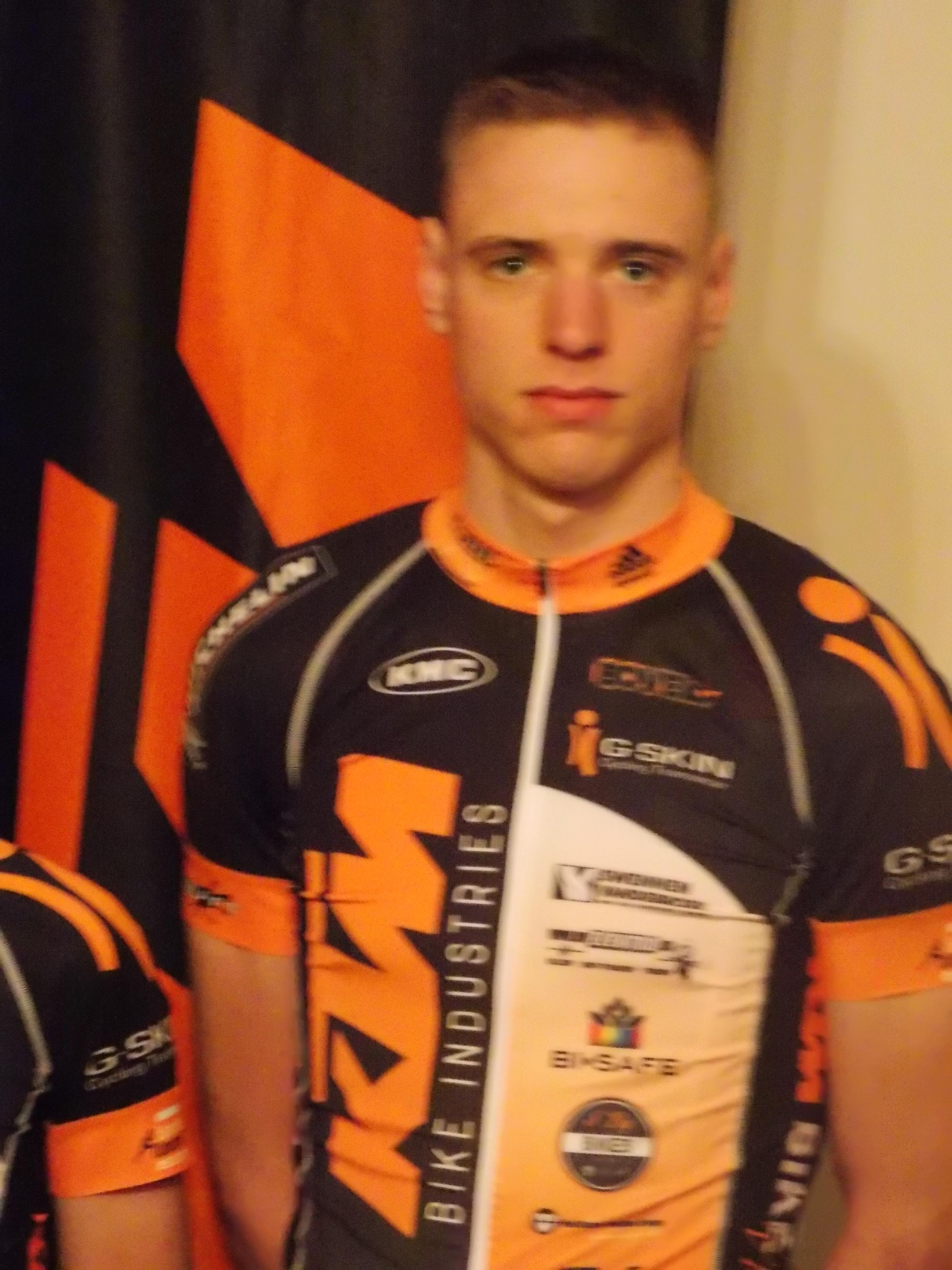 Samuel Gaze wereldkampioen U23, Kevin Panhuyzen tiende in Nove Mesto