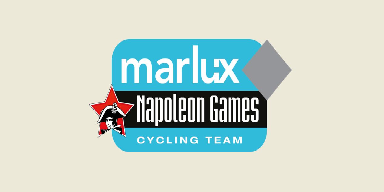 Twee nieuwe renners bij Marlux Napoleon Games
