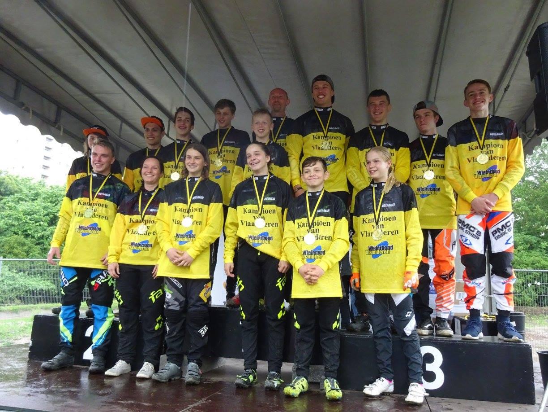 Vlaams Kampioenschap Gent 2016
