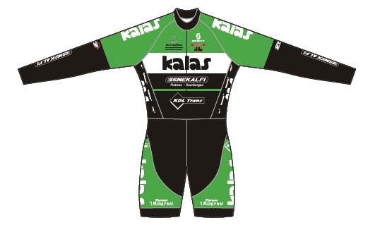 Pieter-Jan Vliegen naar Kalas Cycling Team 99 op 1 september 2016