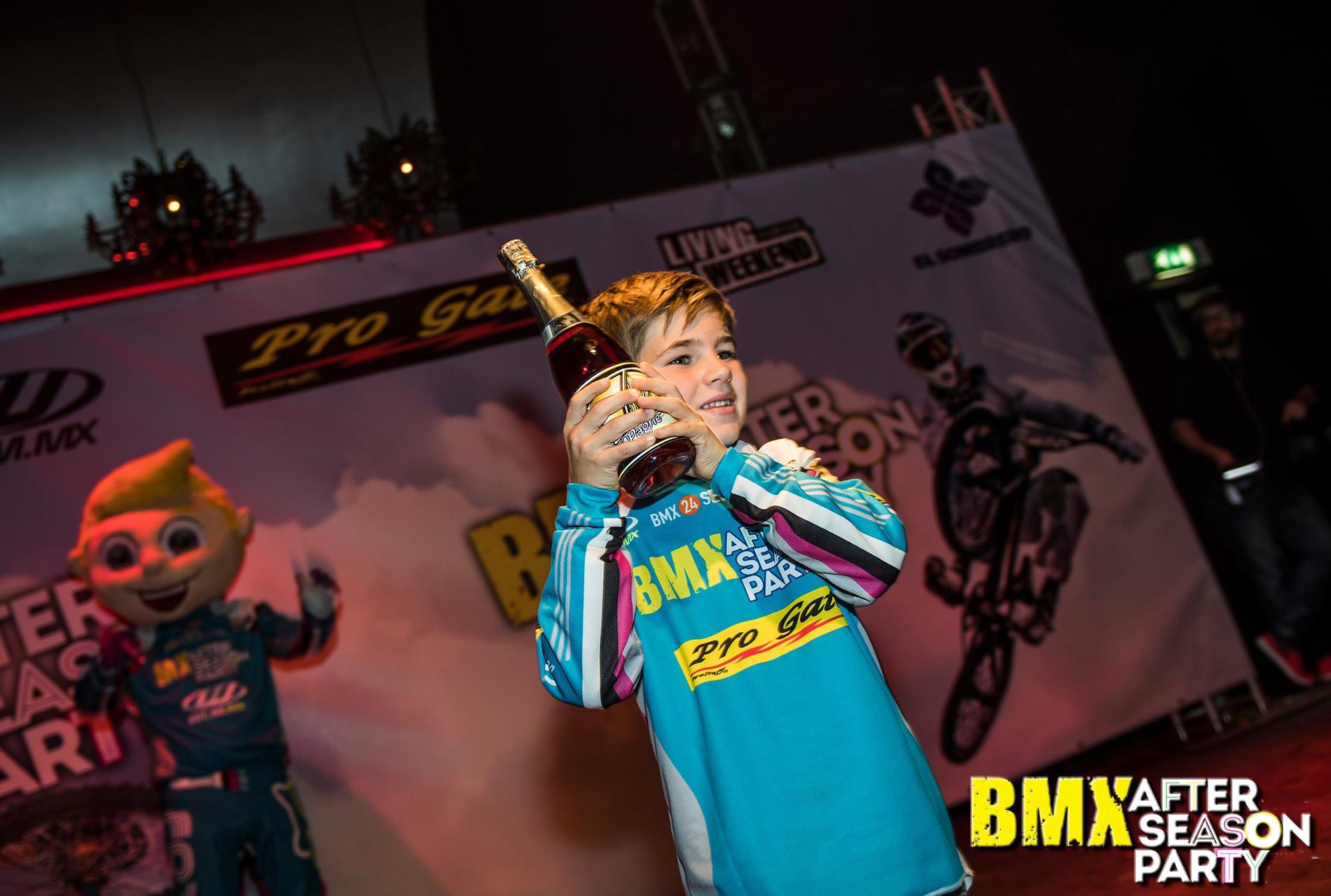 BMX After Season Party 2016