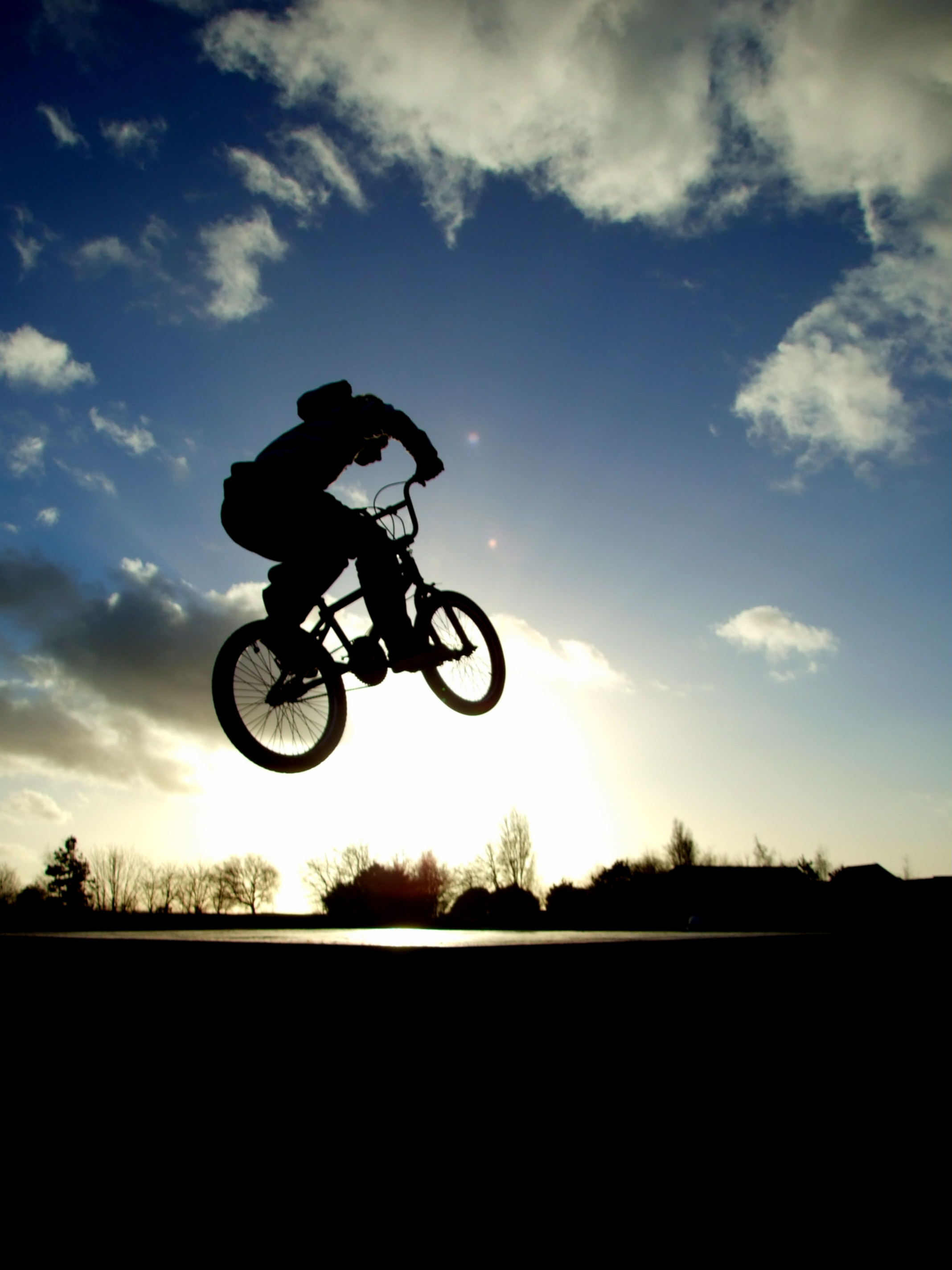 Nieuwkomers in het Development U15 National BMX Team