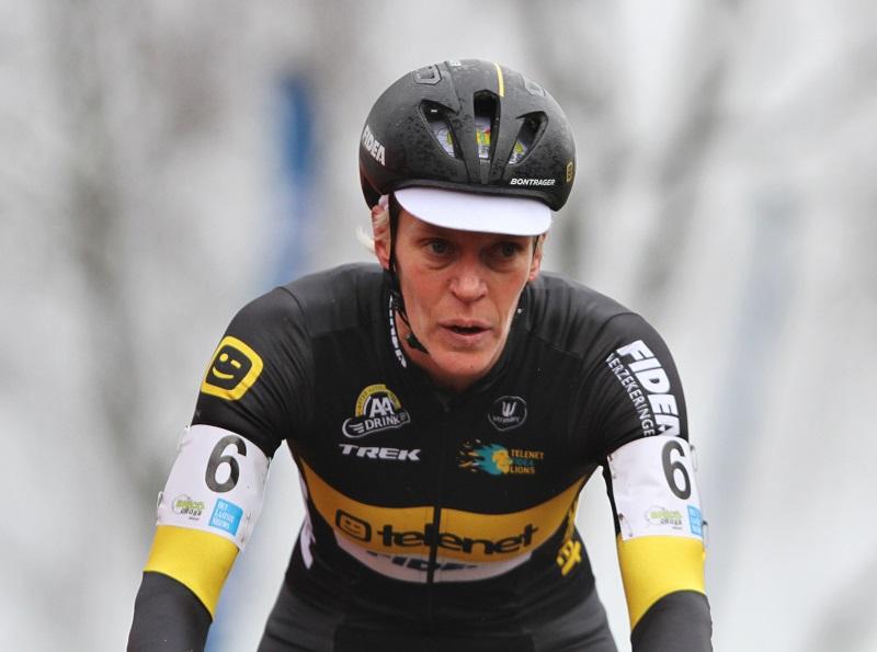 Ellen Van Loy pakt vierde plaats in Hulst