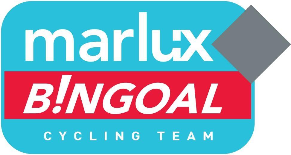 Ploegenvoorstelling Marlux Bingoal Cycling Team