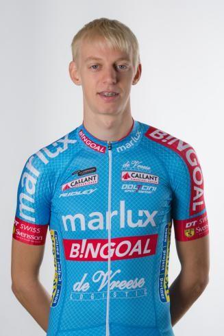 Michael Vanthourenhout tekent verlengd en verbeterd contract tot eind 2023