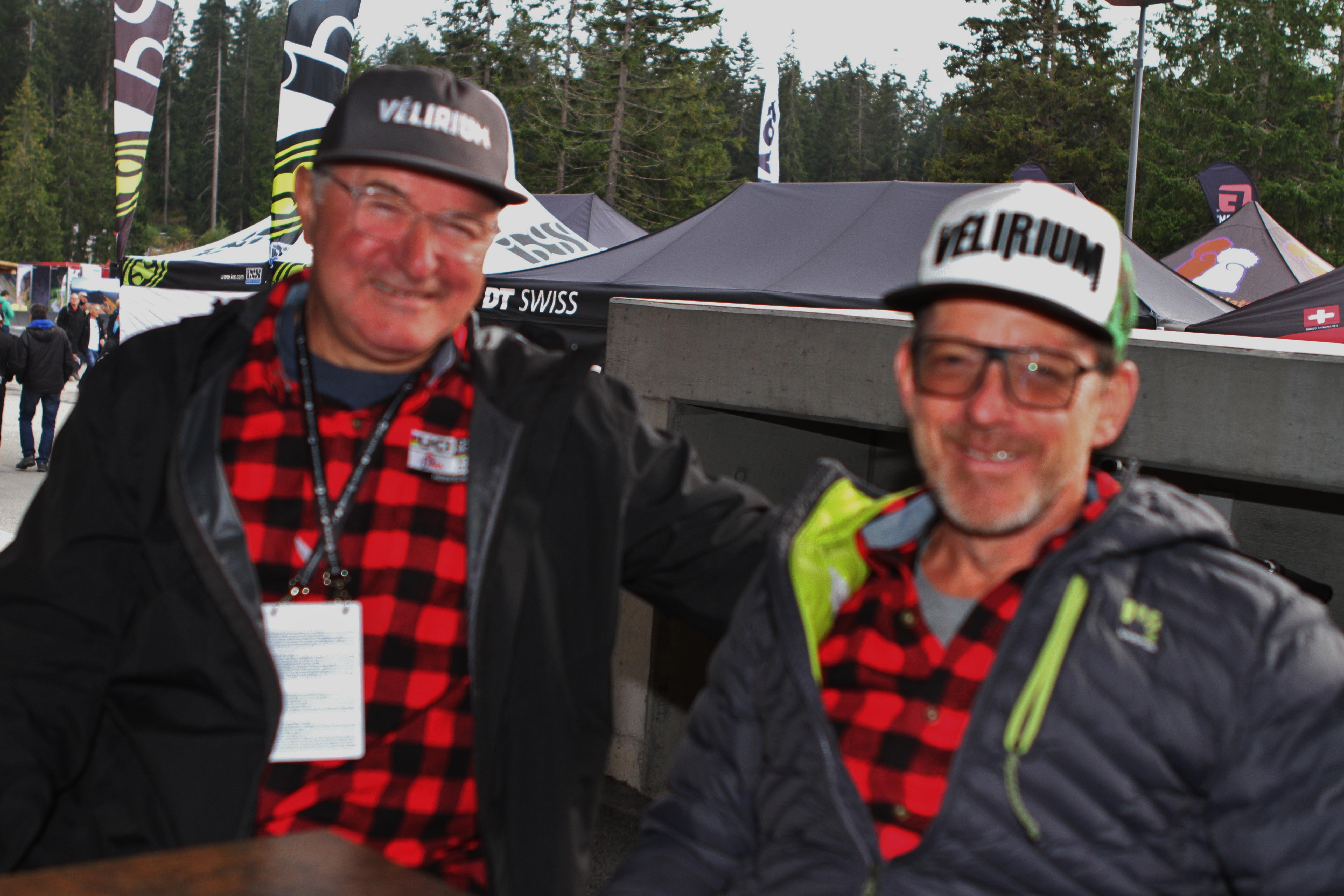 Exclusief interview met WK organisatoren MTB XCO Mt.St-Anne