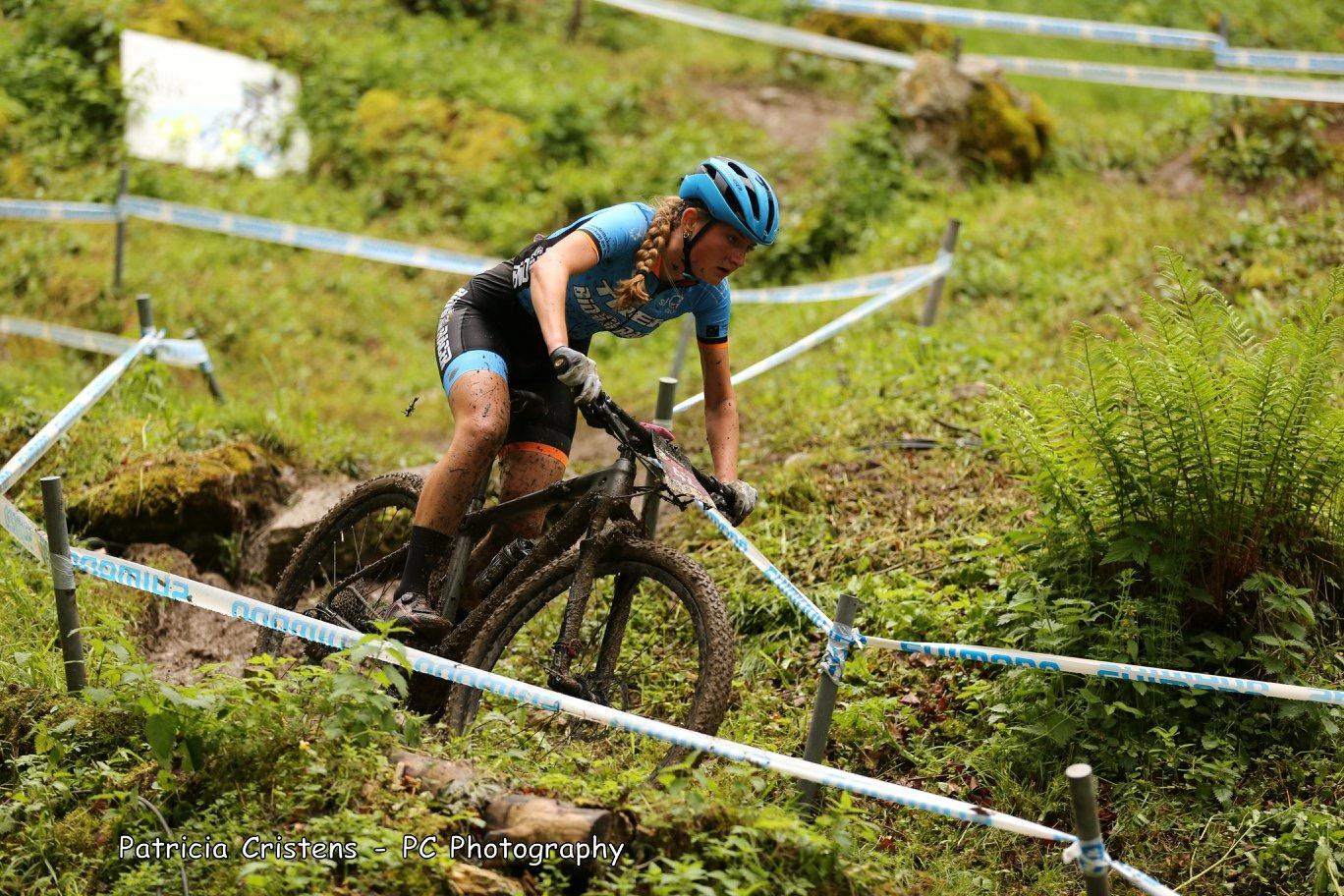 Didi de Vries versterkt komend seizoen het KTM BikeVision team
