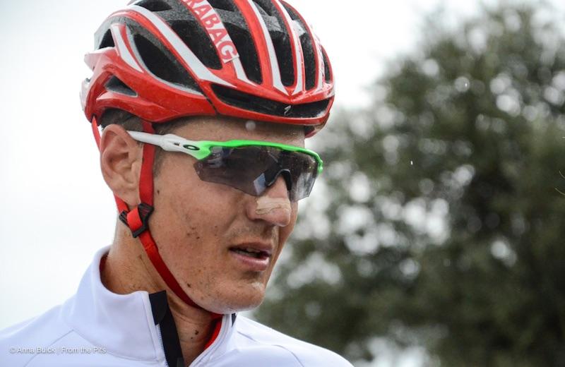 Interview met Olympisch Kampioen Jaroslav Kulhavy