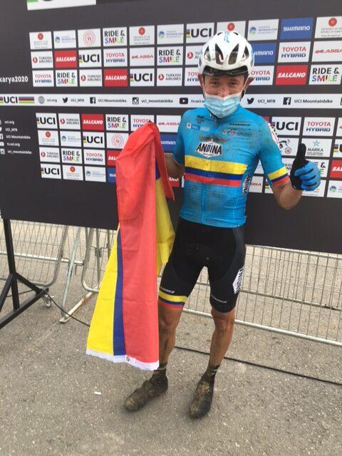 Exclusief interview met Leonardo Paez, tweevoudig wereldkampioen marathon