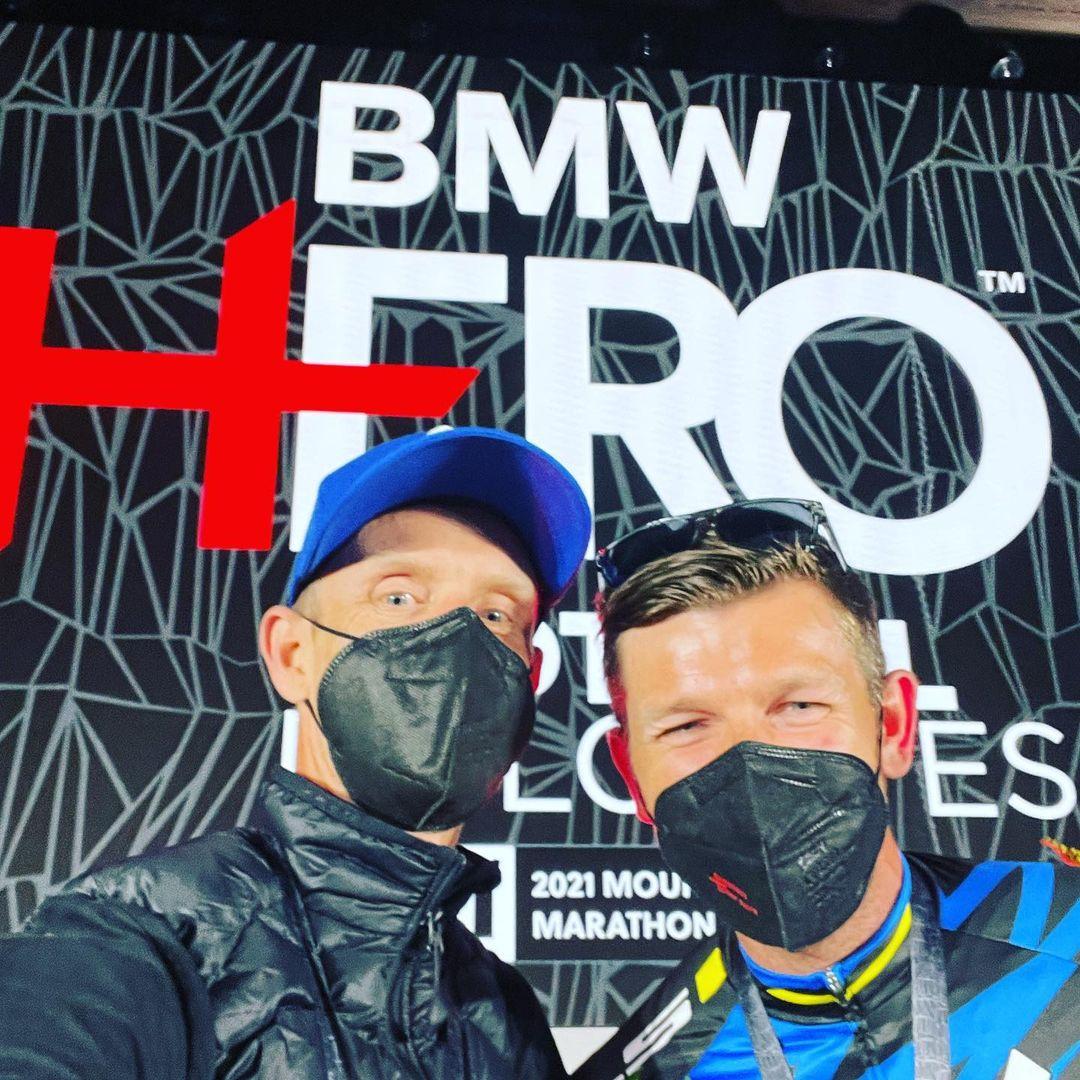 Andreas Seewald wint Hero Dolomites, Roel Paulissen zegeviert bij de Masters 4