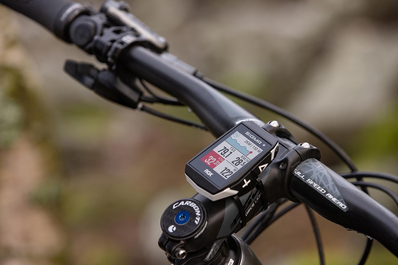 Sigma breidt GPS fietscomputers van de ROX familie uit met drie nieuwe modellen