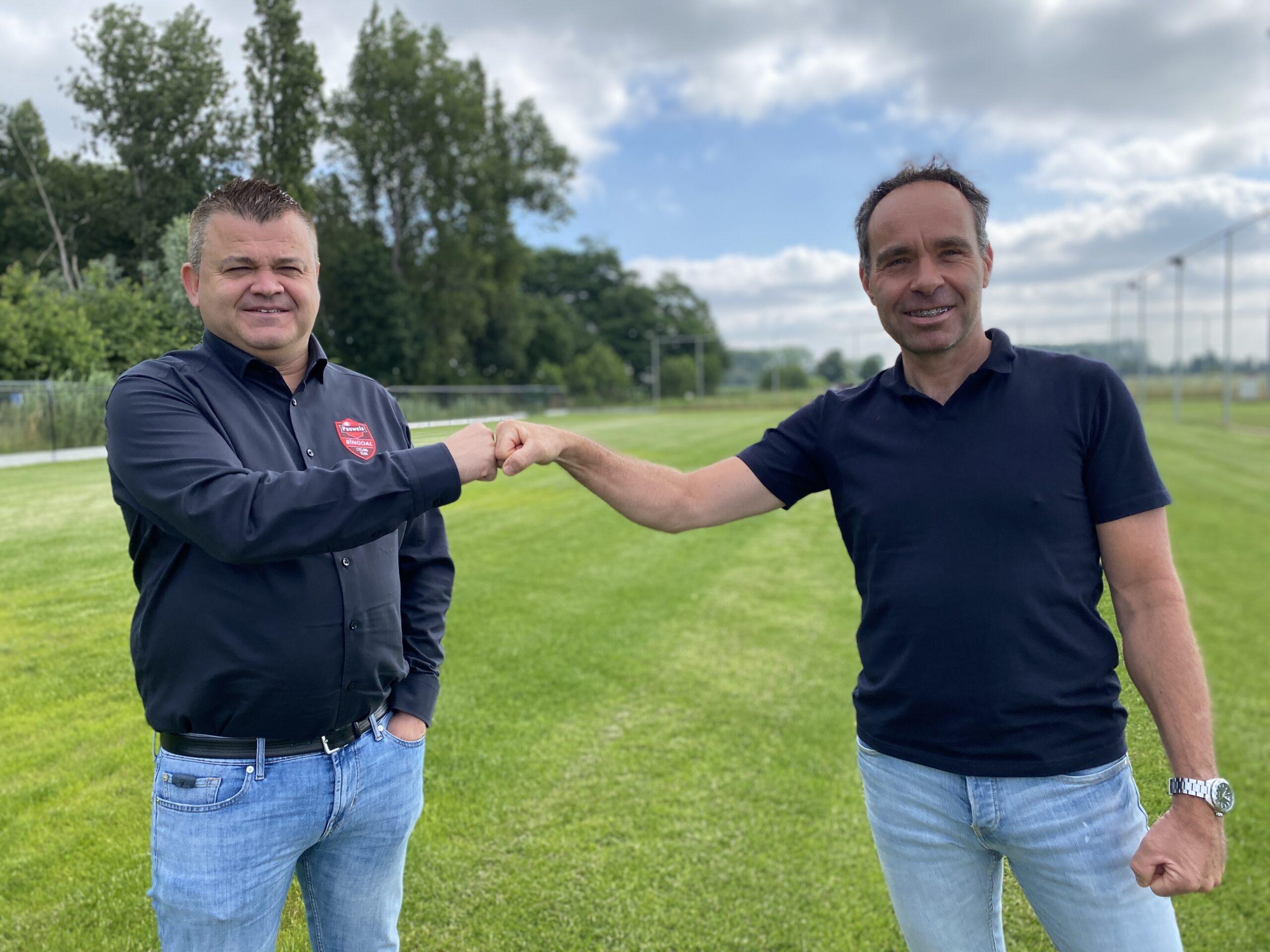 Richard Groenendaal wordt ploegleider bij Pauwels Sauzen-Bingoal