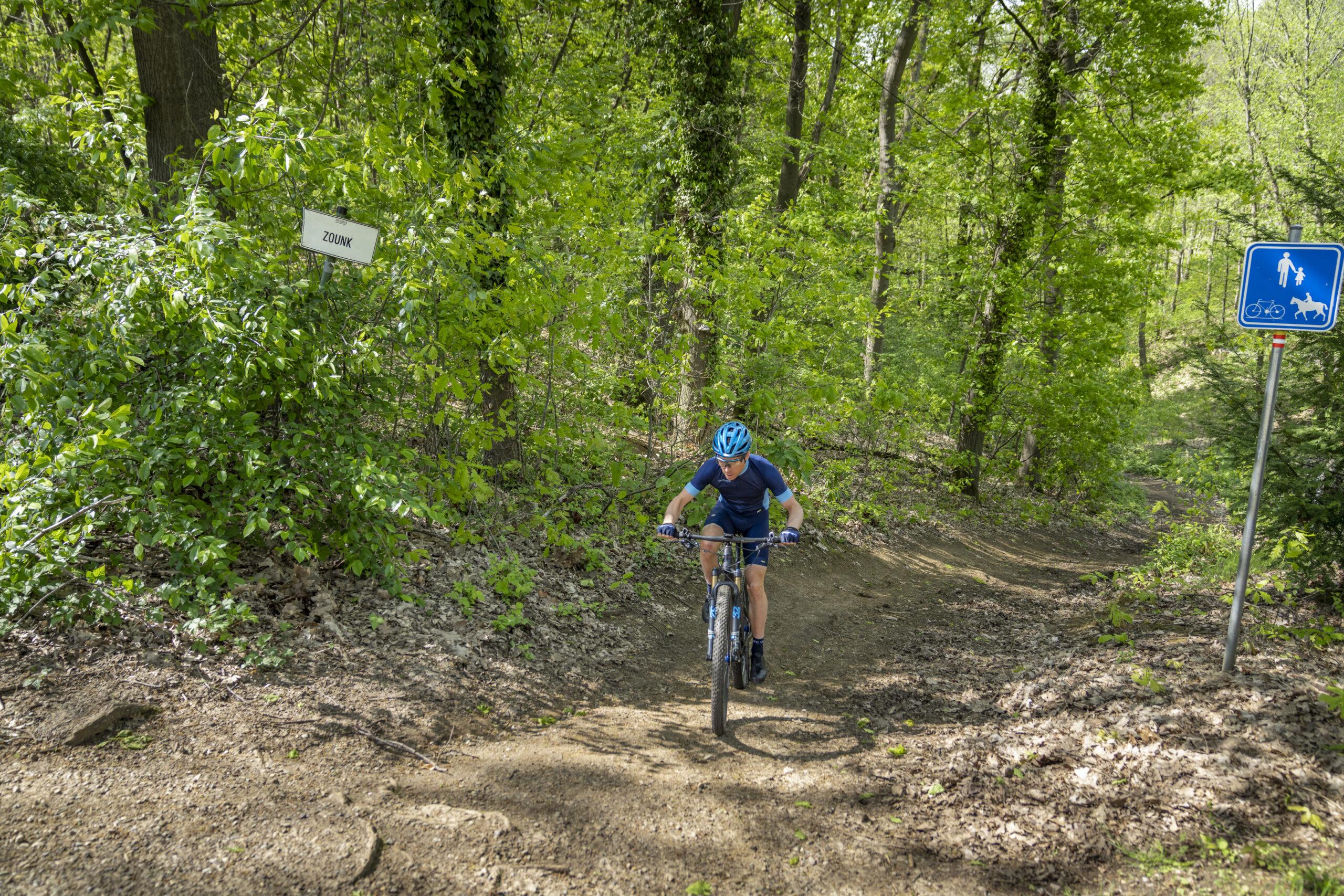 Frans Claes heeft eigen marathonroute in Vlaams-Brabant